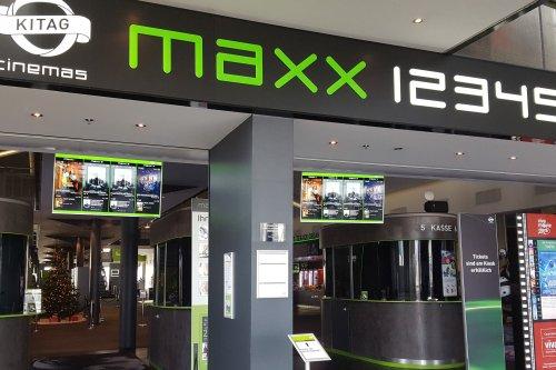 Maxx Kino